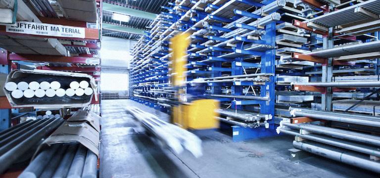[banner]-industrial-shelving