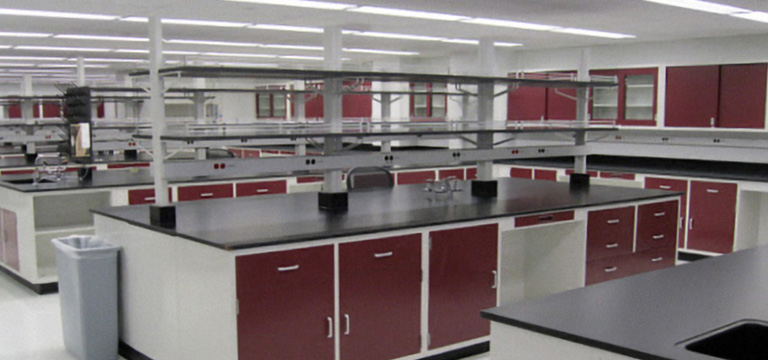 [banner]-laboratory-casework