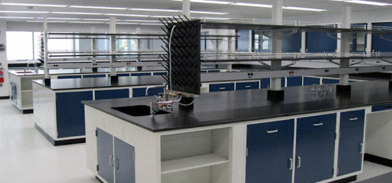 [banner]-laboratory-casework