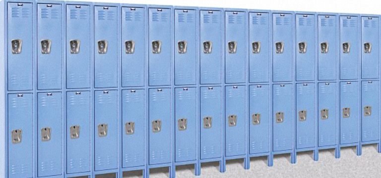 [banner]-lockers