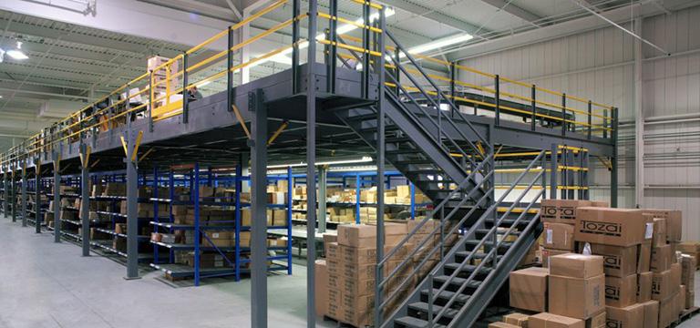 [Warehouse-Management-Mezzanine]